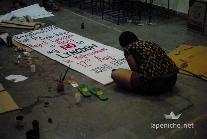 En Inde, à la JNU, les élections syndicales passionnent les étudiants