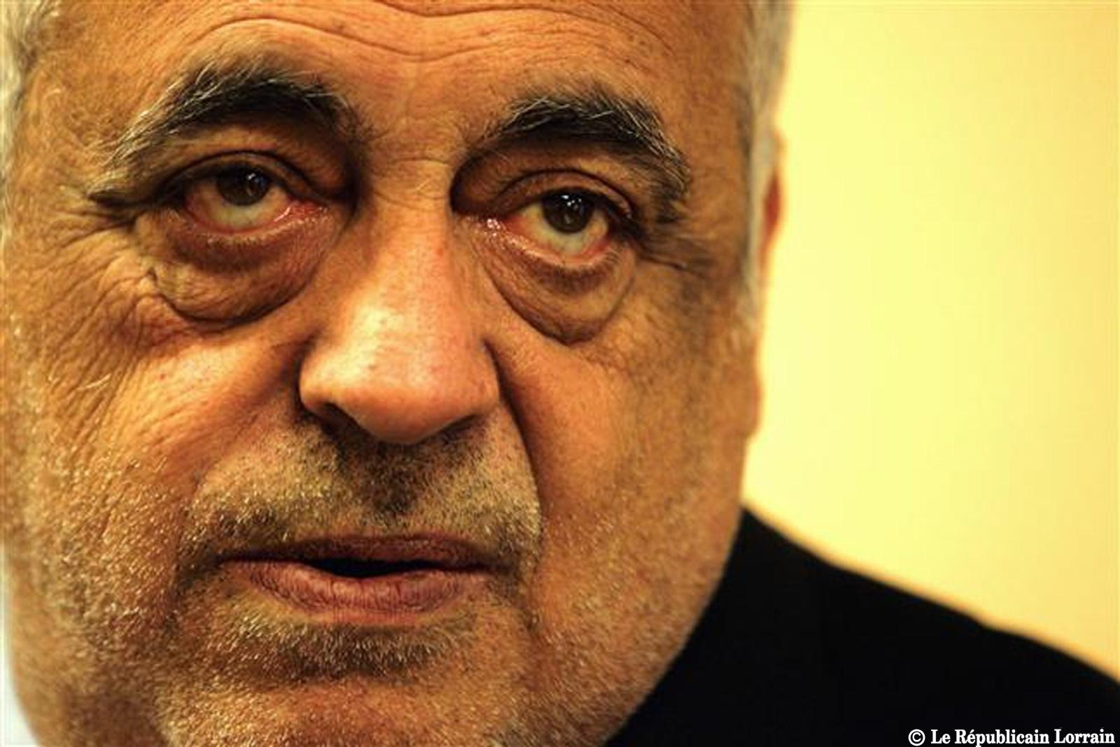 Bertrand Perier : «personne n'arrive au niveau de Philippe Séguin»