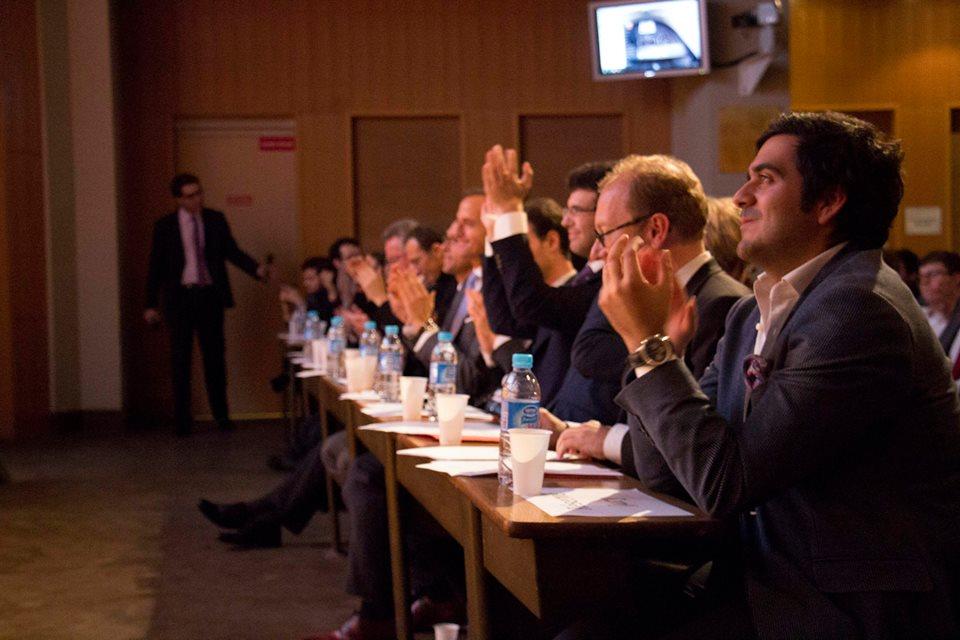 Prix Philippe Séguin : l'éloquence pour l'éloquence a de beaux jours devant elle