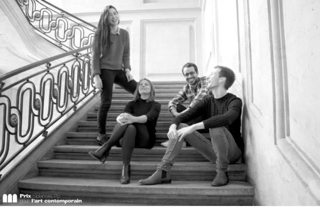 LE MAG – 7 oeuvres en compétition pour le 7ème prix Sciences Po pour l'art contemporain