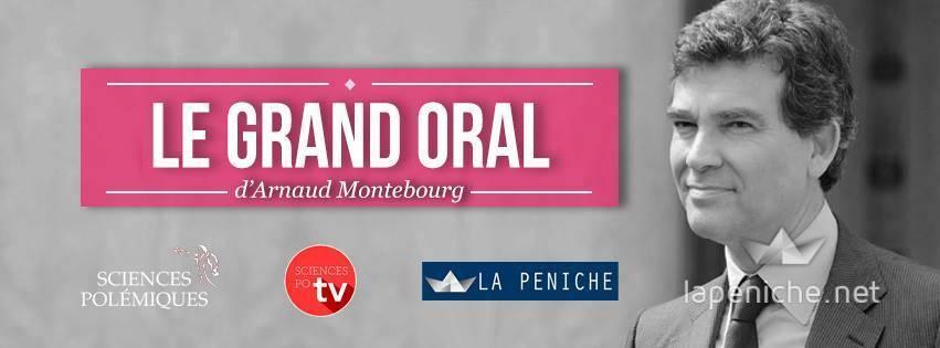 5 choses à savoir sur Arnaud Montebourg