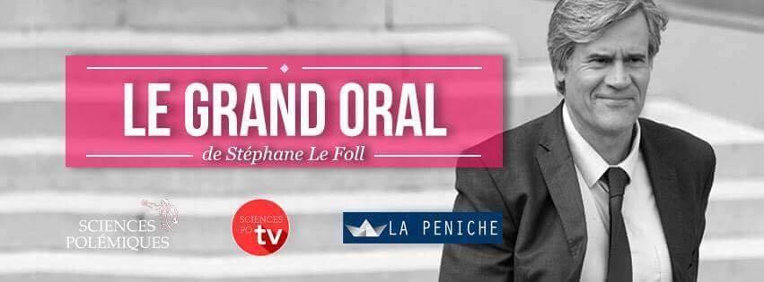 5 choses à savoir sur Stéphane Le Foll