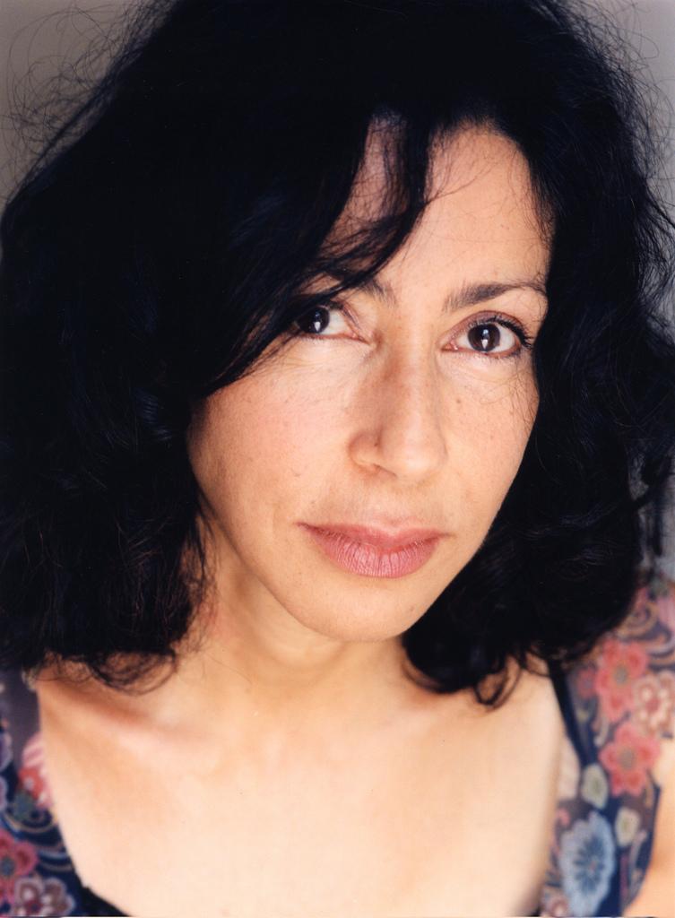 """Yasmina Reza, une """"anti-leçon"""" inaugurale"""