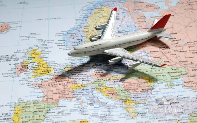 Opinion column – Sciences Po exchange students, let's reinvent travelling!