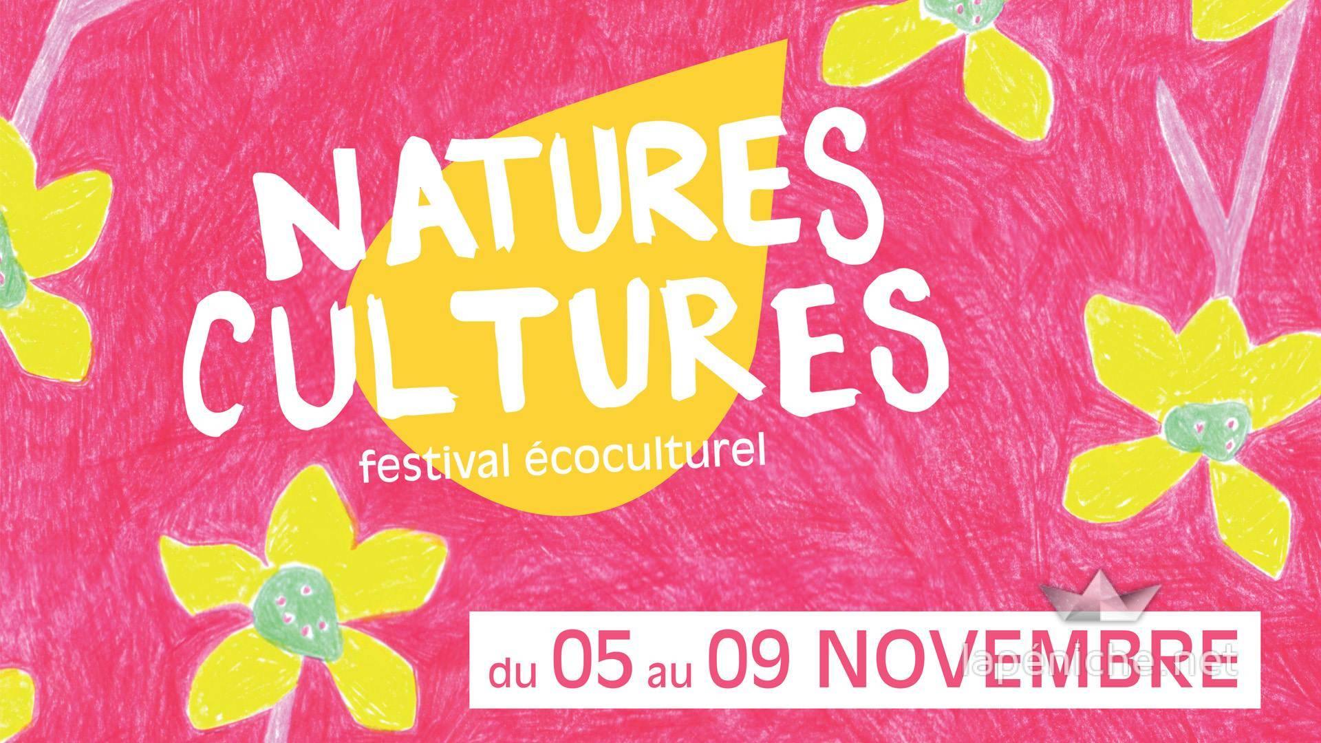 Festival Natures-Cultures : cette année, novembre sera vert