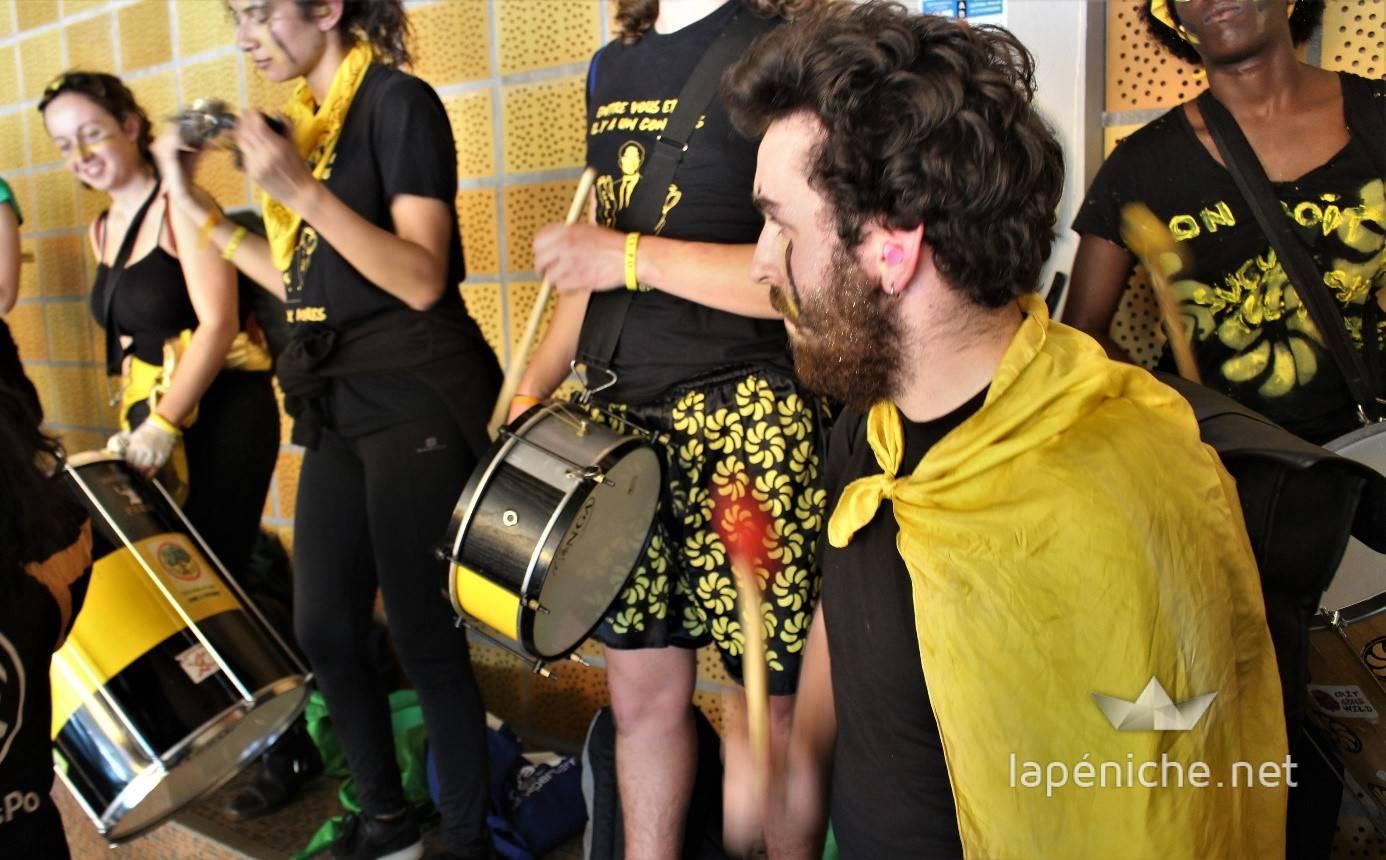 CRIT 2019 : A la rencontre de la batuka parisienne