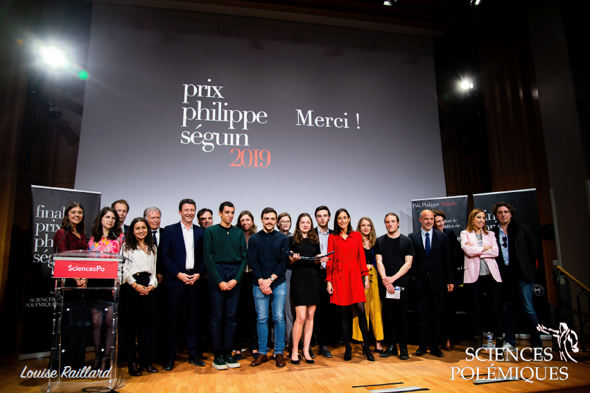 PPS 2019 #4 – Un Prix Particulièrement Séduisant